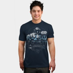 Enforcer Droid