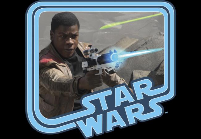 Finn Fights Back