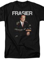 Frasier Cheers T-Shirt