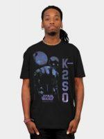 Galactic K-2SO T-Shirt