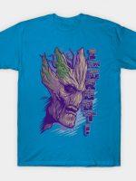 I Am!!! T-Shirt