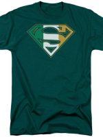 Irish Superman T-Shirt