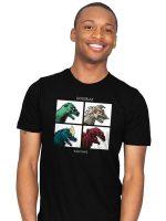 Kaiju Days REMASTERED T-Shirt