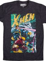 Legend Reborn X-Men T-Shirt
