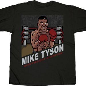 boxing t shirt list best boxing t shirts the shirt list. Black Bedroom Furniture Sets. Home Design Ideas