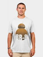 Minimal BB-8 T-Shirt