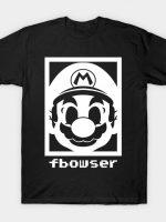 Mr. Mario T-Shirt