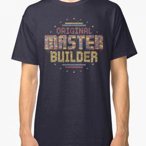 Original Master Builder