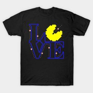 PAC-MAN LOVE