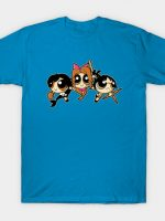 Power Fantasy Girls T-Shirt