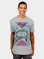 Rebel Forces T-Shirt