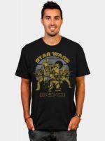 Rebel Squad T-Shirt