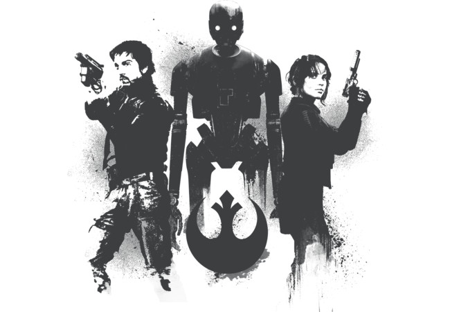 Rebel Trio