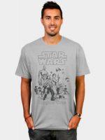 Rebels Unite T-Shirt