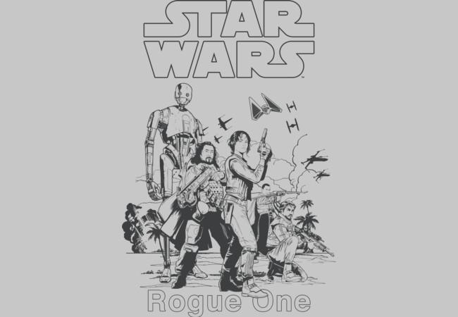 Rebels Unite