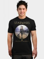 Rey and BB-8 T-Shirt