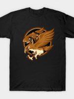 Ride The Falcon T-Shirt