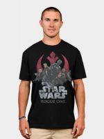 Rogue One Rebel Alliance T-Shirt