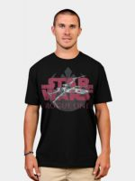 Rogue One X-Wing Starfighter T-Shirt