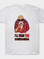 Roshi want you T-Shirt