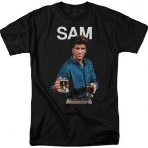 Sam Cheers