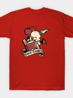 Save Your Game T-Shirt