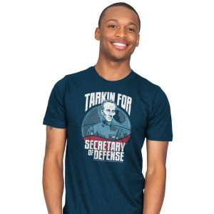 Secretary of Defense T-Shirt