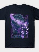 Shin Atomic Fire Born! T-Shirt