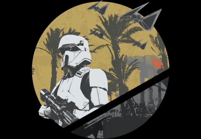 Shoretrooper Patrol