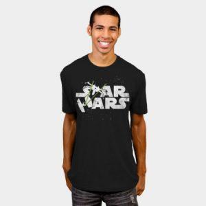 Star Wars Battle Logo