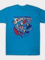 Super He-Man T-Shirt