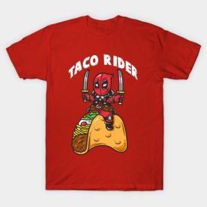Taco Rider
