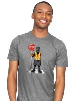 The Crossing Knight T-Shirt