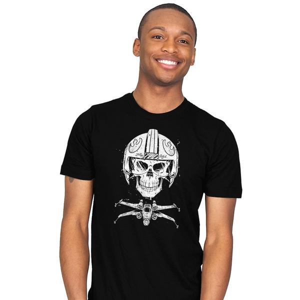The Jolly Rebel T-Shirt