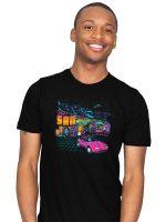 Visit Heaven T-Shirt