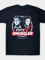 Vote Smuggler T-Shirt