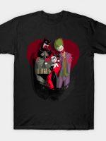 Walking Enemies Parody T-Shirt