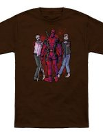 Walkin' With Stan and Rob T-Shirt