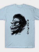 Waterbrushed Ape T-Shirt