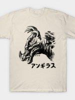 Waterbrushed Enemy T-Shirt