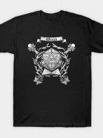 Wizard Crest T-Shirt