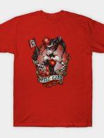 wild card T-Shirt