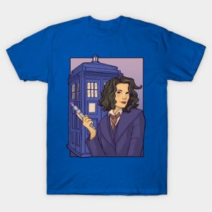 13th Doctor T-Shirt