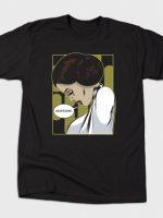 Alderaan Sorrows T-Shirt
