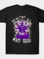 Alice in Wonderland 2 T-Shirt