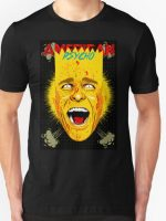 American Psycho Springfield Edition T-Shirt