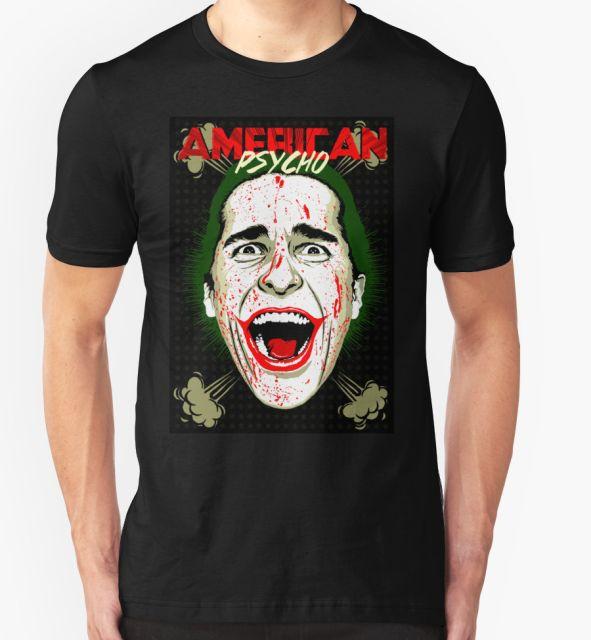 American Psycho The Killing Joke Edition