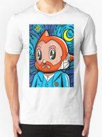 Astro Night T-Shirt