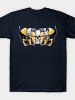 Berserker Break Down T-Shirt