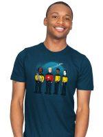 King of the Enterprise T-Shirt